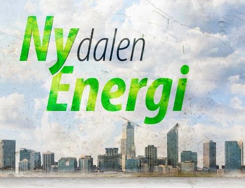 Nydalen Energi