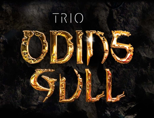 TRIO – Odins gull