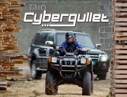 TRIO – Cybergullet på NRK